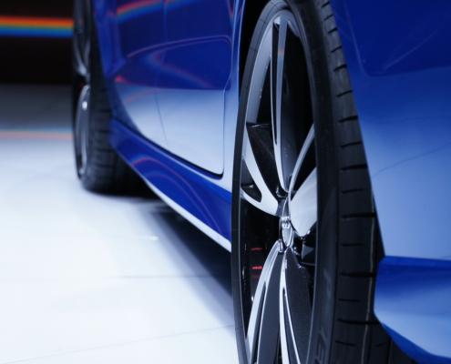 Scheibentönung und Fahrzeugfolierung by AS Carstyle